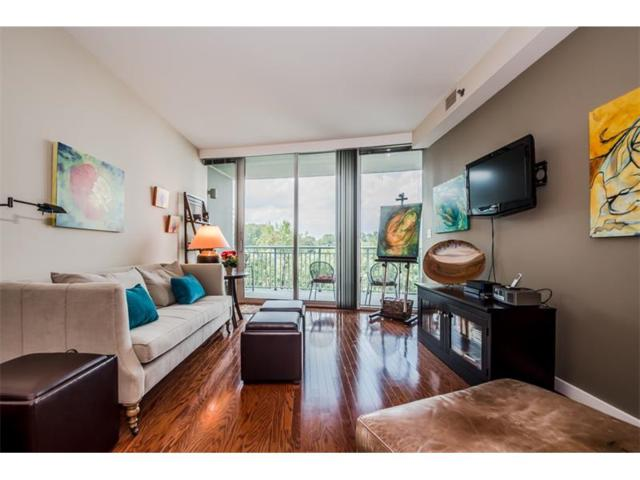 3338 Peachtree Road NE #503, Atlanta, GA 30326 (MLS #5903412) :: North Atlanta Home Team