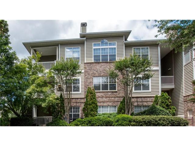 2700 Pine Tree Road NE #1308, Atlanta, GA 30324 (MLS #5903442) :: North Atlanta Home Team