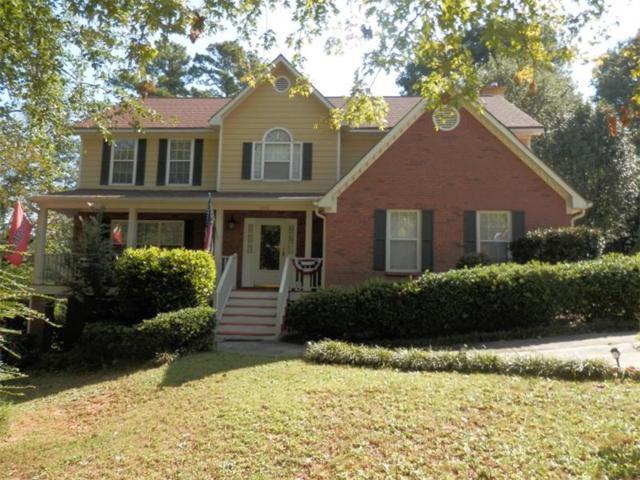 600 Moon Place Road, Lawrenceville, GA 30044 (MLS #5903462) :: North Atlanta Home Team