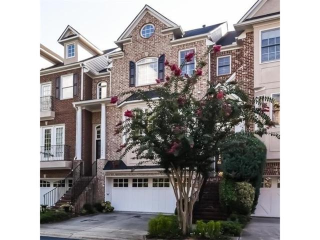 1026 Emory Parc Place, Decatur, GA 30033 (MLS #5903486) :: North Atlanta Home Team