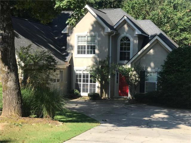 424 Wisteria Place Circle, Grayson, GA 30017 (MLS #5903503) :: North Atlanta Home Team