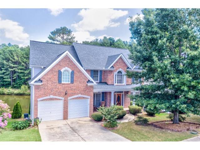 1366 Wind Chime Court, Lawrenceville, GA 30045 (MLS #5903510) :: North Atlanta Home Team