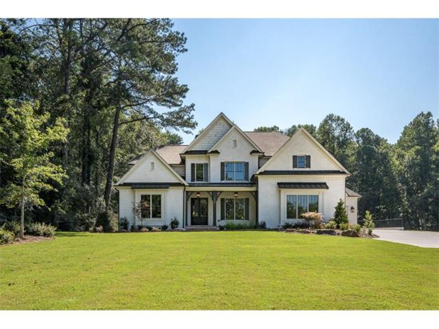 5737 Long Island Drive NW, Sandy Springs, GA 30327 (MLS #5903541) :: North Atlanta Home Team