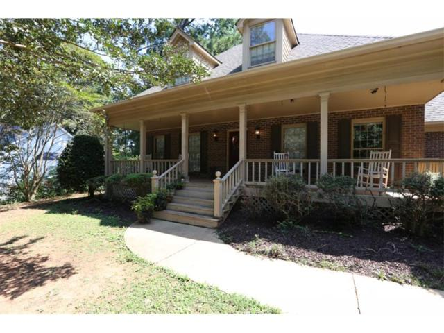 2756 Club Forest Drive, Conyers, GA 30013 (MLS #5903550) :: North Atlanta Home Team