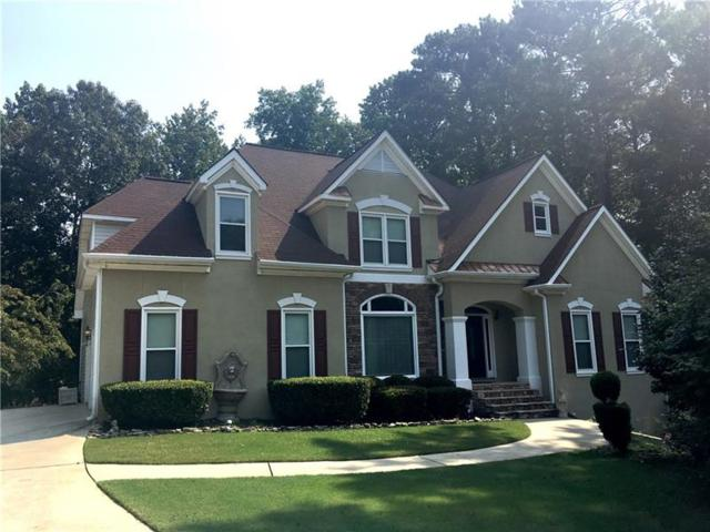 71 Sparrow Walk, Powder Springs, GA 30127 (MLS #5903570) :: Carr Real Estate Experts