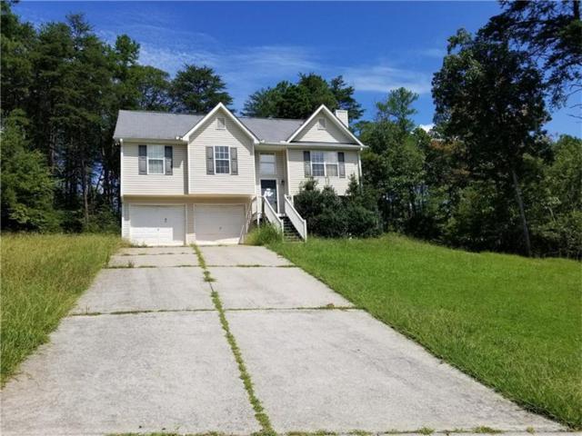 28 Oak Grove Lane NW, Adairsville, GA 30103 (MLS #5903591) :: North Atlanta Home Team