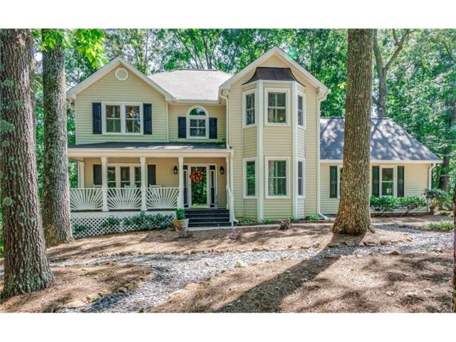 303 Mark Court, Woodstock, GA 30188 (MLS #5903633) :: North Atlanta Home Team