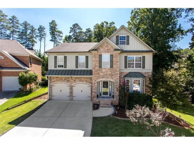 848 Key Largo Court, Auburn, GA 30011 (MLS #5903649) :: North Atlanta Home Team