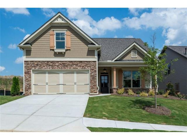 153 Fieldbrook Crossing, Holly Springs, GA 30115 (MLS #5903654) :: North Atlanta Home Team