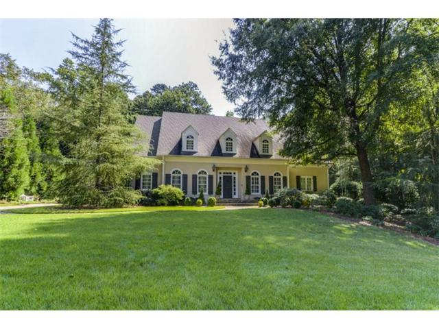 4329 Orchard Valley Drive, Atlanta, GA 30339 (MLS #5903664) :: North Atlanta Home Team