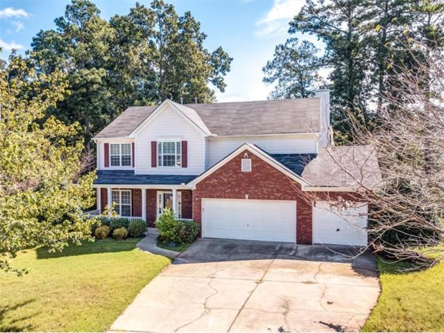 3128 Brookeview Lane NW, Kennesaw, GA 30152 (MLS #5903680) :: North Atlanta Home Team