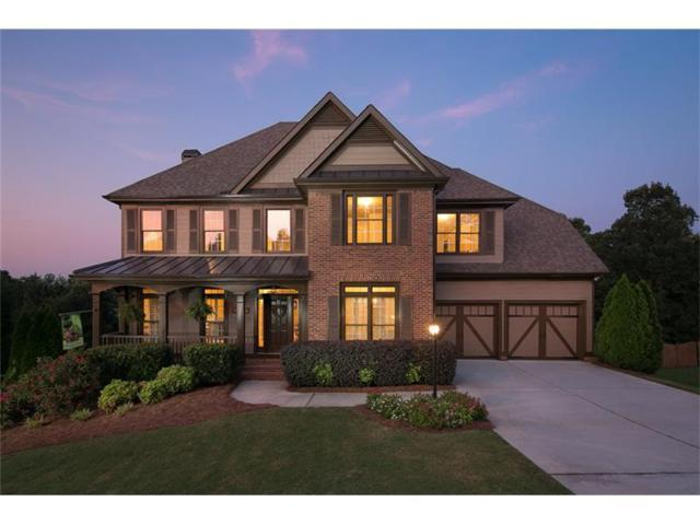 575 Richmond Place, Loganville, GA 30052 (MLS #5903687) :: North Atlanta Home Team