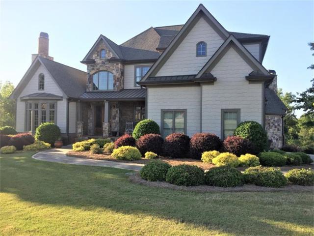 127 Village Creek Drive, Jasper, GA 30143 (MLS #5903716) :: North Atlanta Home Team