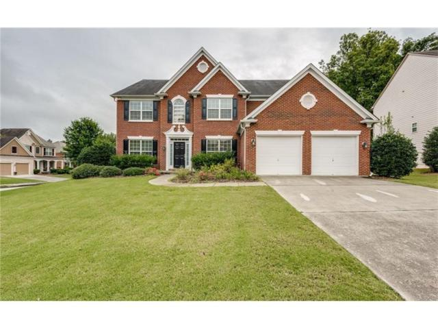 3805 Dannemora Trace, Cumming, GA 30040 (MLS #5903717) :: North Atlanta Home Team