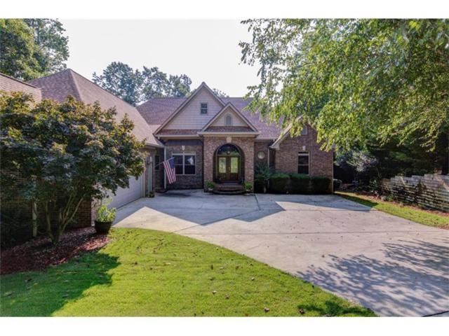 6225 Autumn Court, Dawsonville, GA 30534 (MLS #5903719) :: North Atlanta Home Team