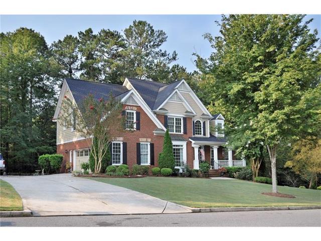 5125 Waterloo Drive NW, Acworth, GA 30101 (MLS #5903740) :: North Atlanta Home Team