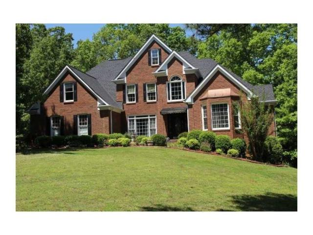 15 Greenway, Newnan, GA 30265 (MLS #5903742) :: The Zac Team @ RE/MAX Metro Atlanta