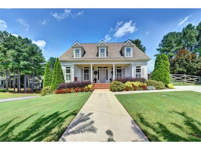 200 Gordon Circle, Canton, GA 30115 (MLS #5903746) :: Path & Post Real Estate