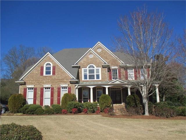 272 Grandmar Chase, Canton, GA 30115 (MLS #5903759) :: Path & Post Real Estate