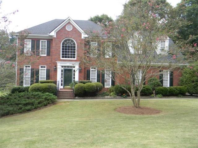 4864 Grandview Trace, Roswell, GA 30075 (MLS #5903764) :: North Atlanta Home Team