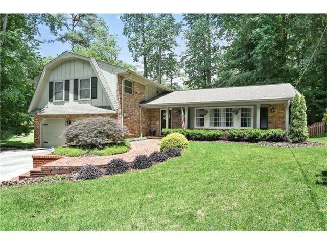 2780 Riviera Court, Decatur, GA 30033 (MLS #5903806) :: North Atlanta Home Team