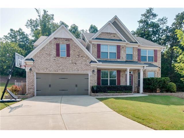 6270 Beaver Bend Way, Cumming, GA 30040 (MLS #5903850) :: North Atlanta Home Team
