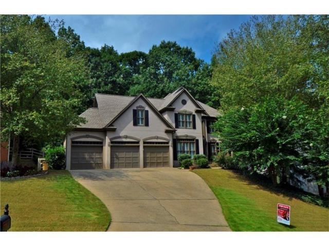 3015 High Vista Walk, Woodstock, GA 30189 (MLS #5903855) :: North Atlanta Home Team