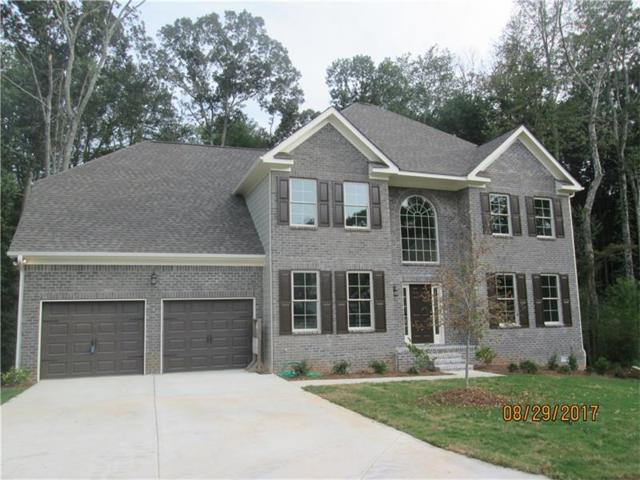 5120 Olive Branch Circle, Powder Springs, GA 30127 (MLS #5903857) :: North Atlanta Home Team