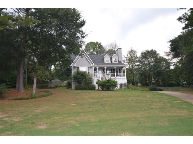 13 Willowbrook Court SW, Cartersville, GA 30120 (MLS #5903874) :: North Atlanta Home Team