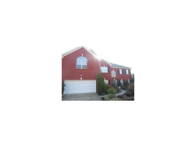 4735 Candy Cove, Lithonia, GA 30038 (MLS #5903891) :: North Atlanta Home Team