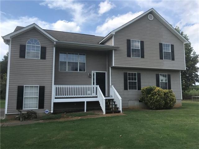 14 Laurel Cove, Euharlee, GA 30120 (MLS #5903895) :: North Atlanta Home Team