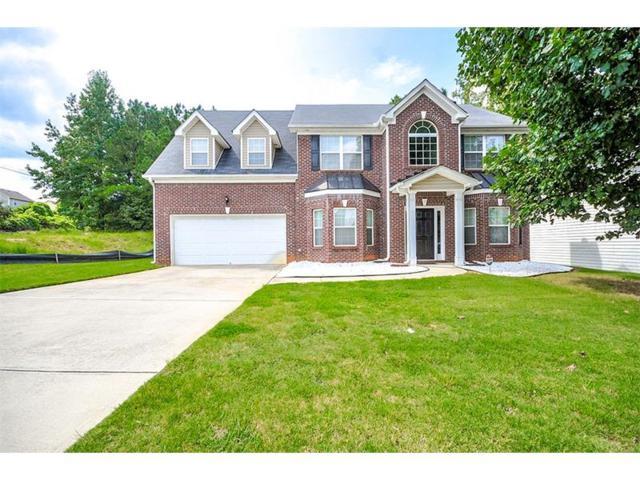 2104 Blueberry Lane, Conyers, GA 30013 (MLS #5903902) :: North Atlanta Home Team