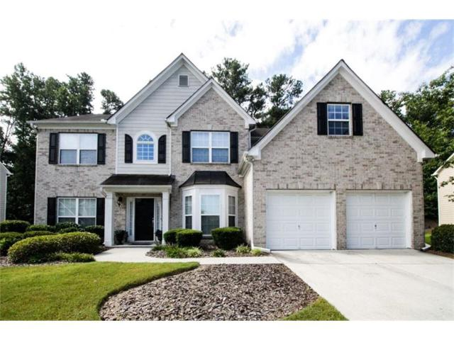 866 Bishops Run Lane, Mableton, GA 30126 (MLS #5903925) :: North Atlanta Home Team