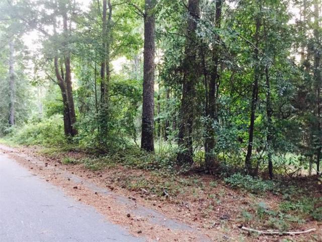 0 NE Old Highway 138, Conyers, GA 30013 (MLS #5903937) :: North Atlanta Home Team
