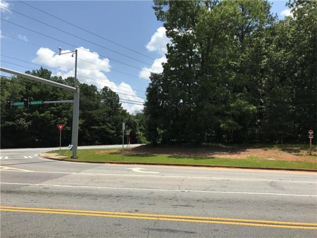 N/A Hwy 138, Jonesboro, GA 30238 (MLS #5903942) :: North Atlanta Home Team