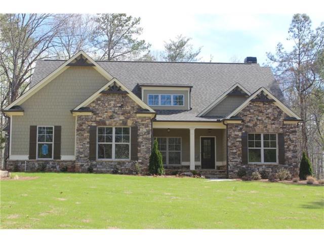 5468 Fishermans Cove, Gainesville, GA 30506 (MLS #5903969) :: North Atlanta Home Team