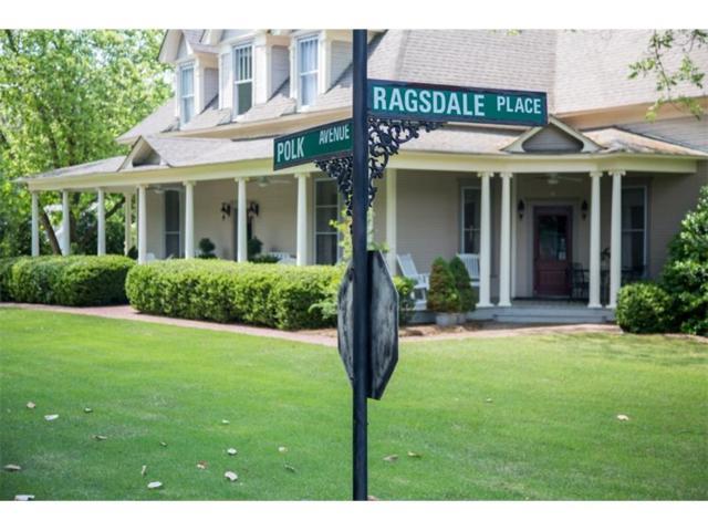 103 Ragsdale Place, Dallas, GA 30132 (MLS #5903971) :: North Atlanta Home Team