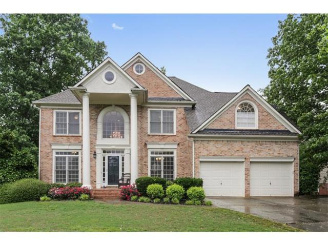 5660 Millwick Drive, Johns Creek, GA 30005 (MLS #5903983) :: North Atlanta Home Team