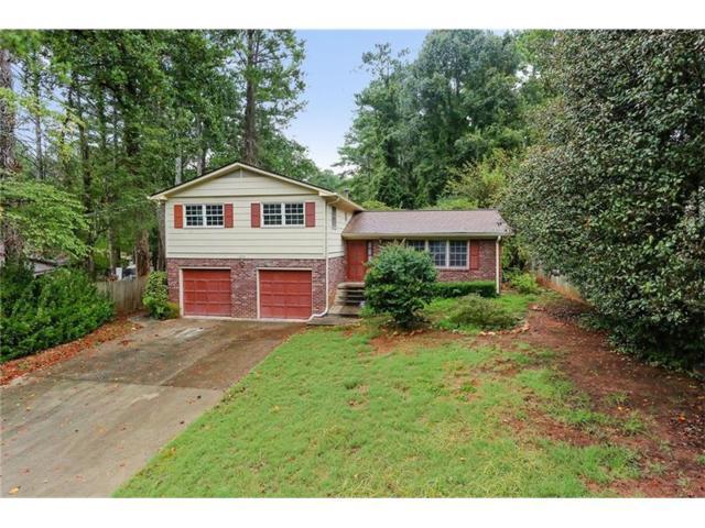 2514 Elkhorn Drive, Decatur, GA 30034 (MLS #5903993) :: North Atlanta Home Team