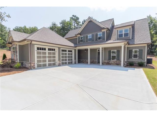 4405 N Gate Drive, Gainesville, GA 30506 (MLS #5904008) :: North Atlanta Home Team
