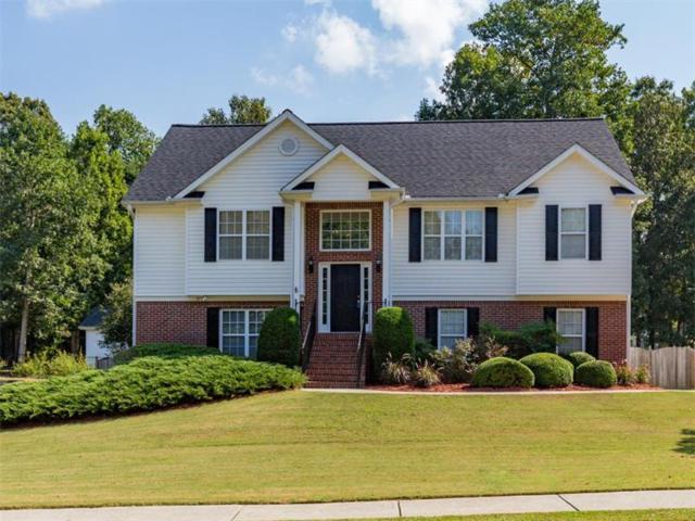1025 Monticello Drive, Monroe, GA 30655 (MLS #5904016) :: North Atlanta Home Team