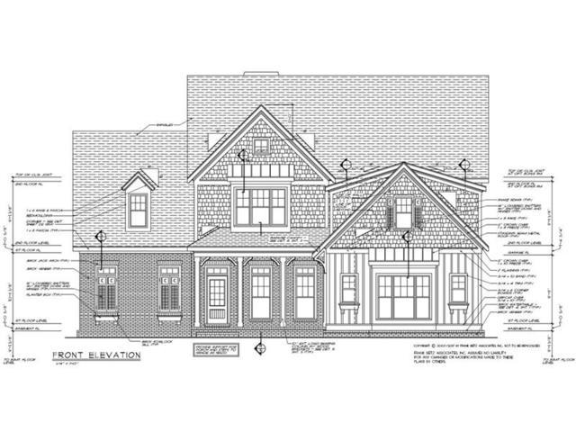 2045 Anderson Drive SE, Smyrna, GA 30080 (MLS #5904022) :: North Atlanta Home Team