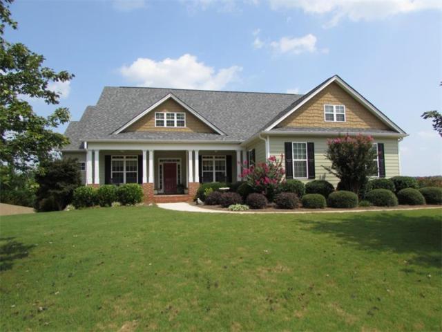 311 Durham Drive, Hoschton, GA 30548 (MLS #5904027) :: North Atlanta Home Team