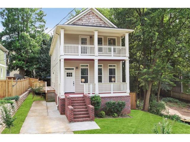 183 Vanira Avenue SE, Atlanta, GA 30315 (MLS #5904047) :: North Atlanta Home Team