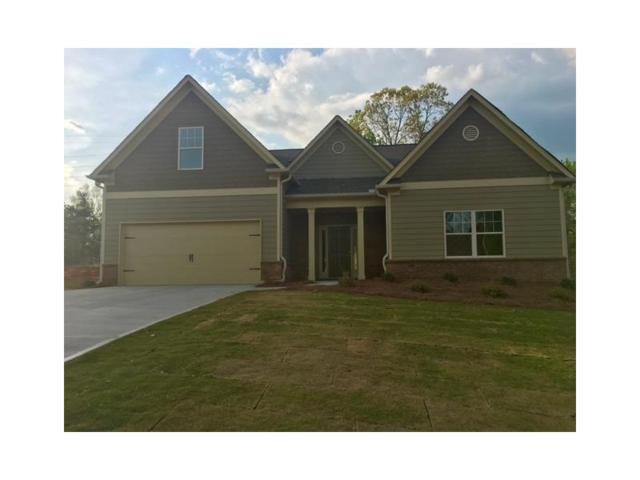 6372 Spring Cove Drive, Flowery Branch, GA 30542 (MLS #5904049) :: North Atlanta Home Team