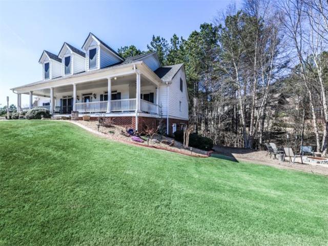 618 Talmadge Lane, Canton, GA 30115 (MLS #5904075) :: North Atlanta Home Team