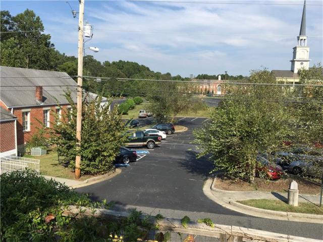 444 Peachtree Street W, Norcross, GA 30071 (MLS #5904095) :: North Atlanta Home Team