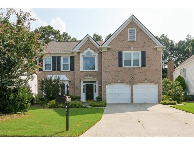 775 Glenridge Close Drive, Sandy Springs, GA 30328 (MLS #5904097) :: North Atlanta Home Team