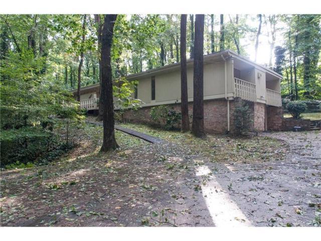 1152 Oriole Drive SW, Atlanta, GA 30311 (MLS #5904117) :: North Atlanta Home Team
