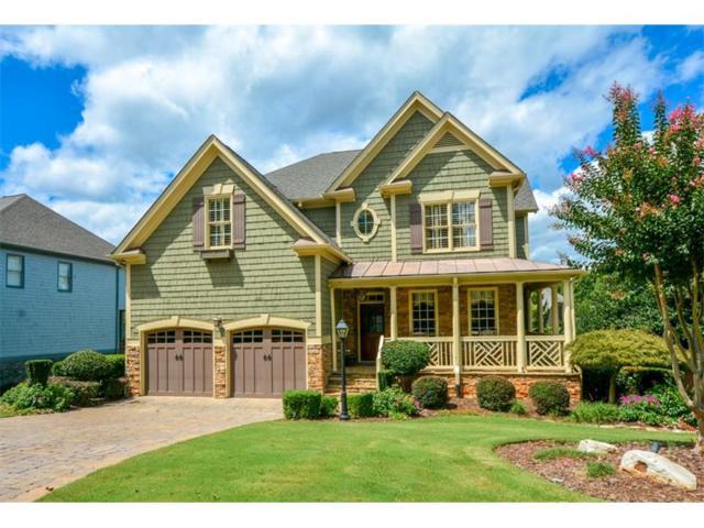 120 Wentworth Terrace, Alpharetta, GA 30022 (MLS #5904131) :: North Atlanta Home Team